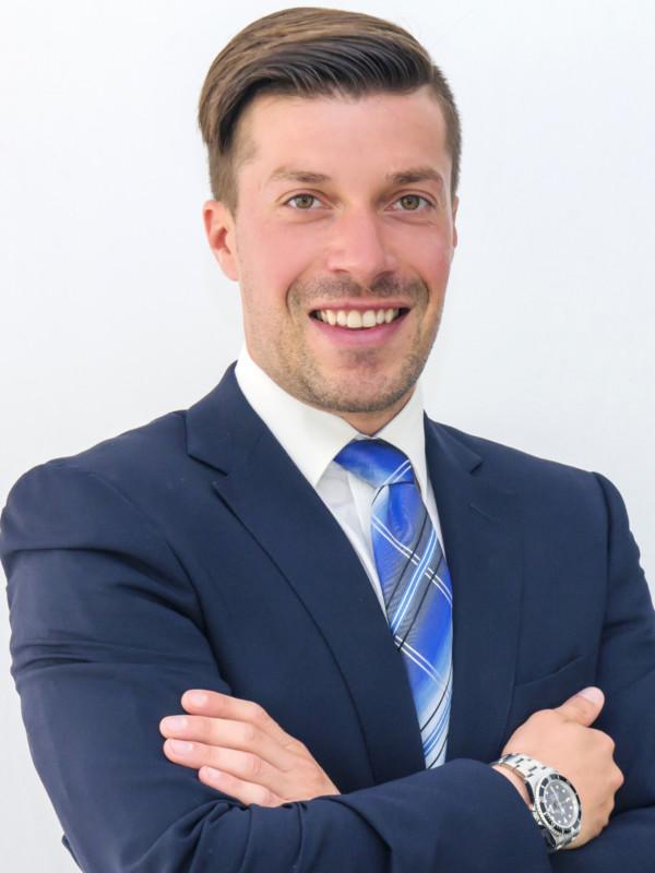 Oliver Steinmetz