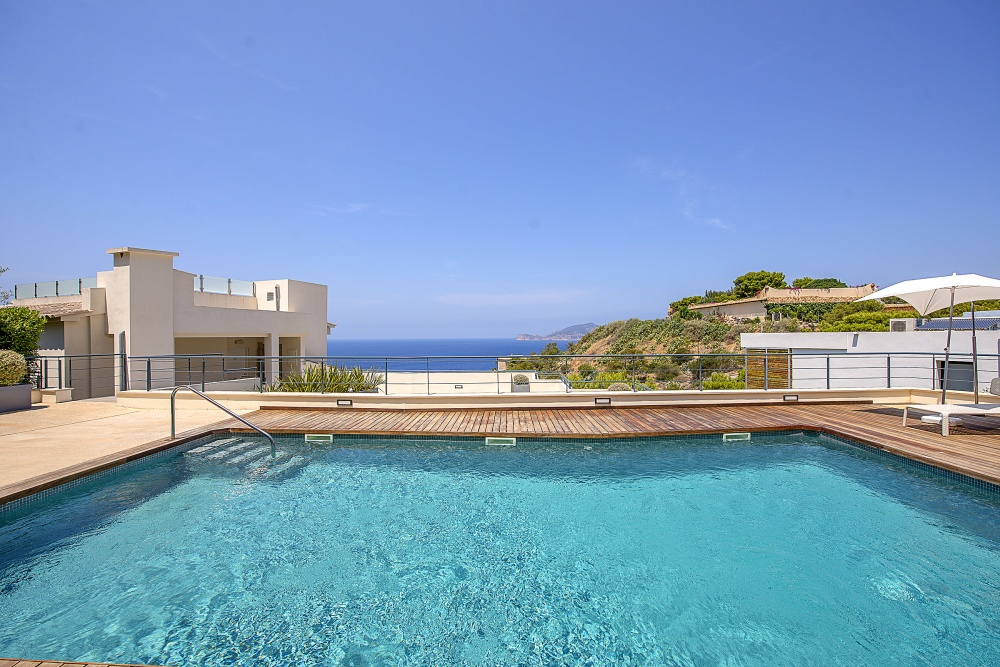 Properties Mallorca for sale with sea views