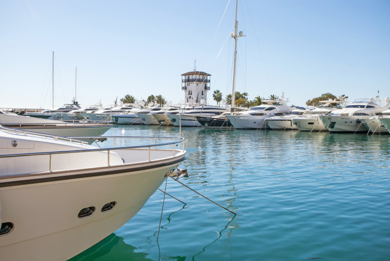 Puerto Portals Mallorca Lifestyle