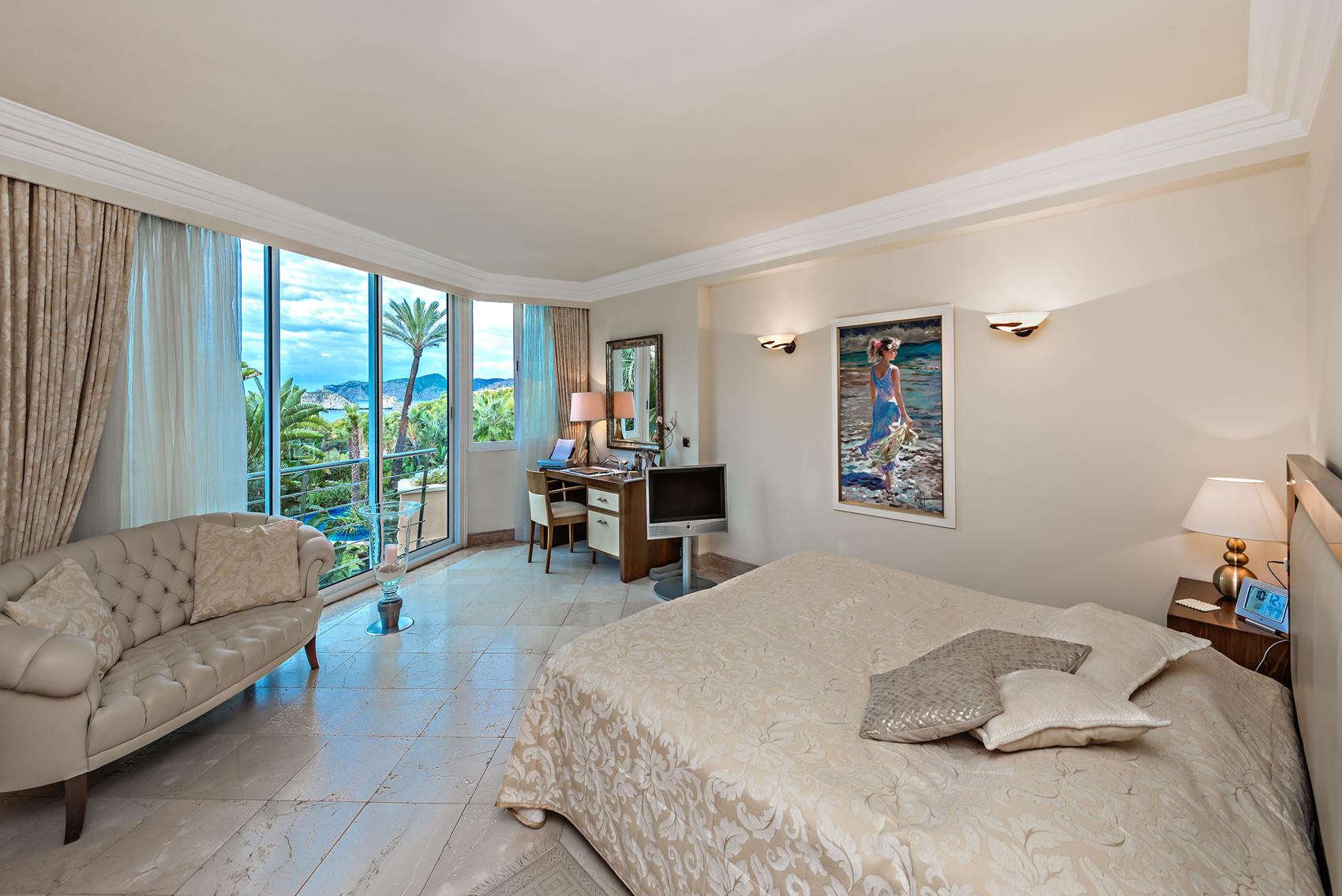 Seaview apartment in Mallorca Nova Santa Ponsa