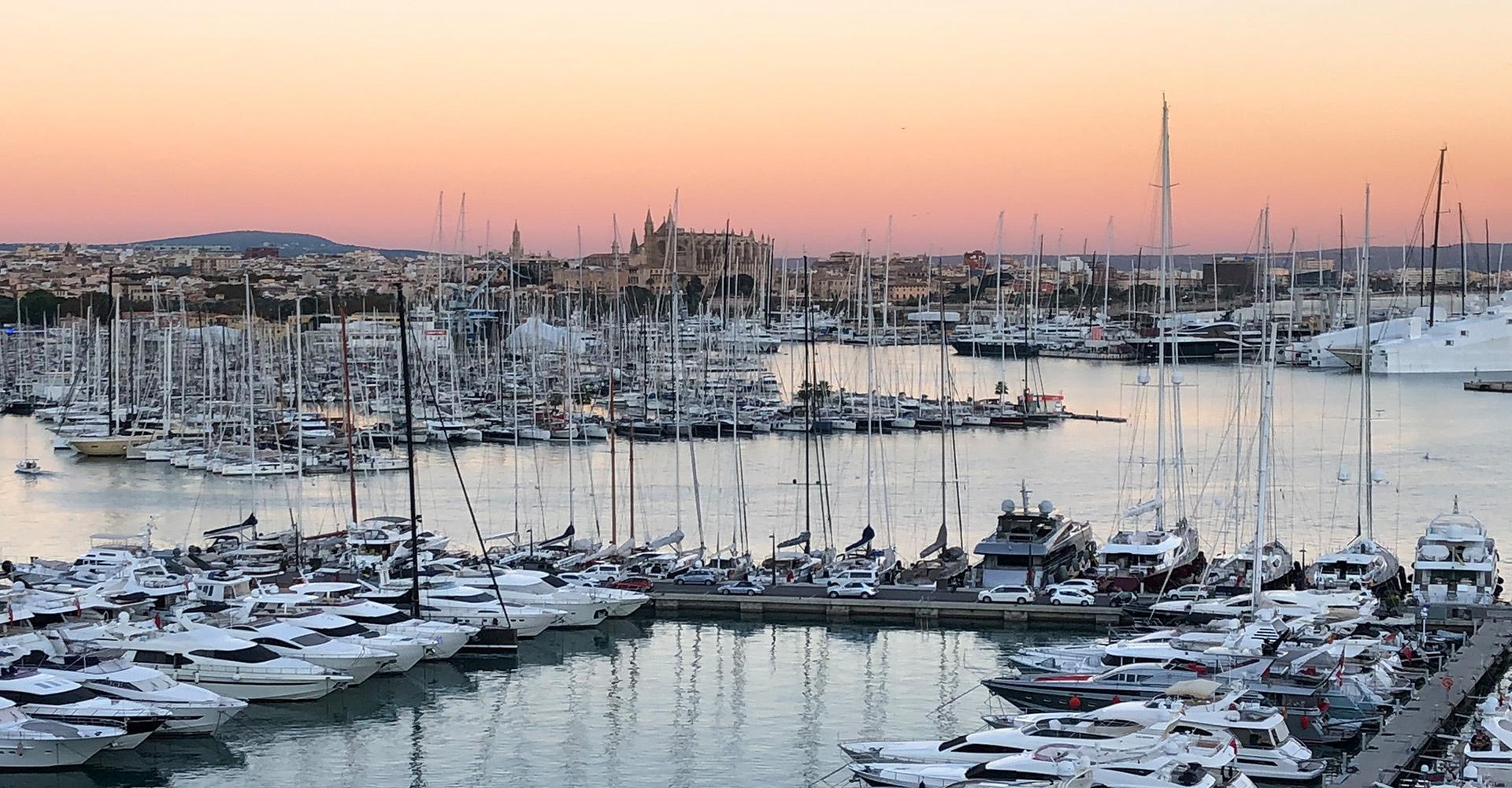 Palma ist die lebenswerteste Stadt der Welt