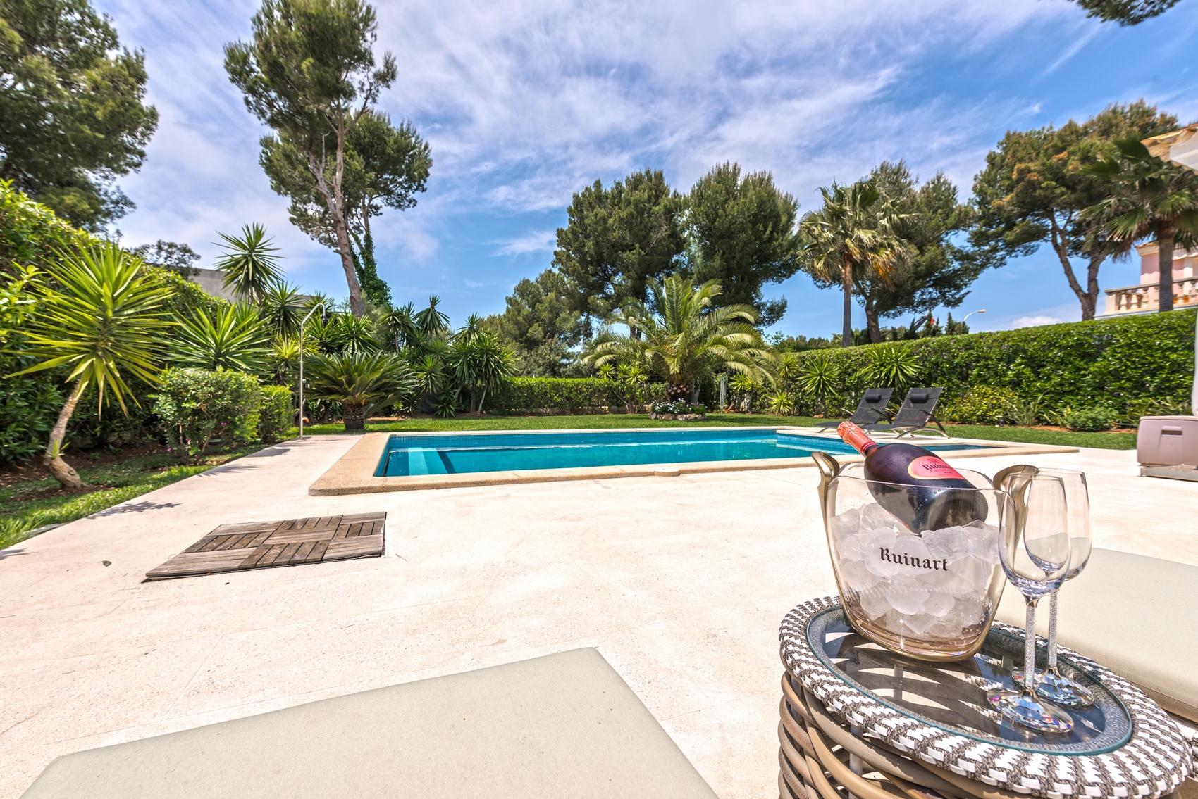 Villa Nova Santa Ponsa Mallorca