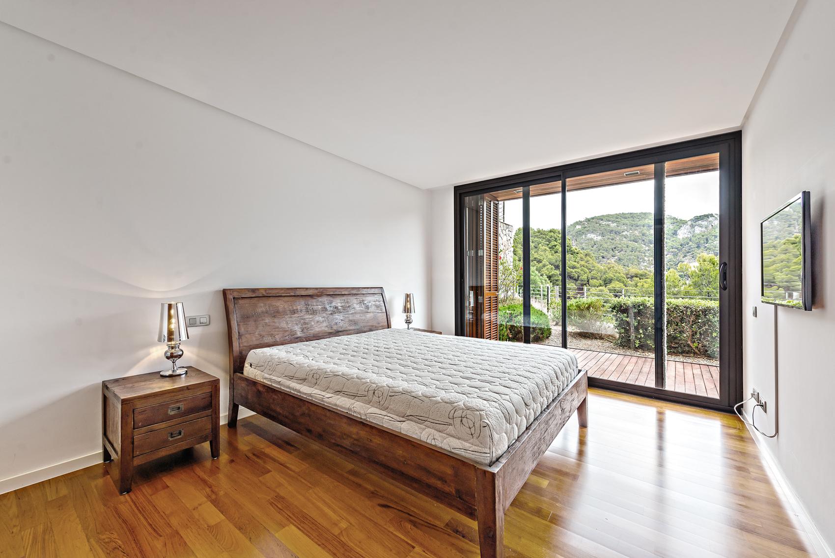 Wohnung Mallorca mit Meerblick kaufen