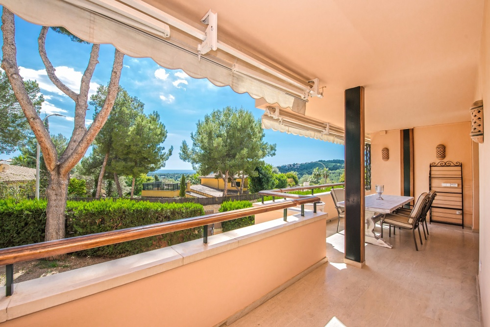 Wohnung Meerblick Investment Immobilie Mallorca