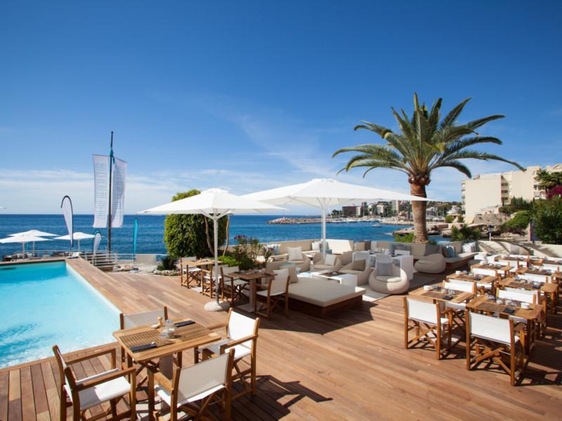 Zhero Beach Club Mallorca