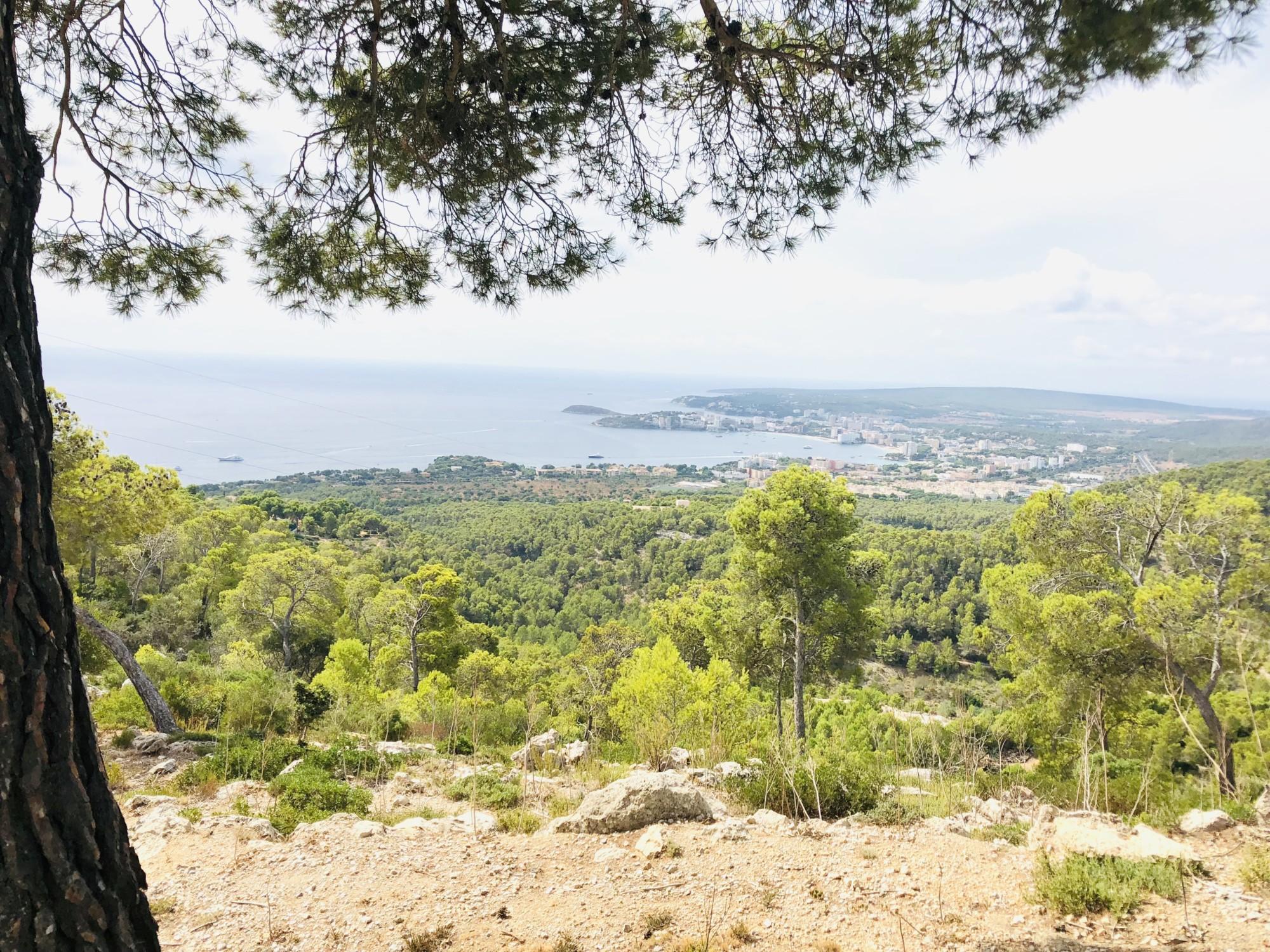 Mallorca Südwest