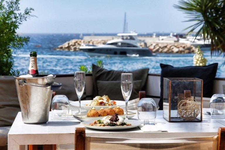 Top 10 Restaurants Mallorca