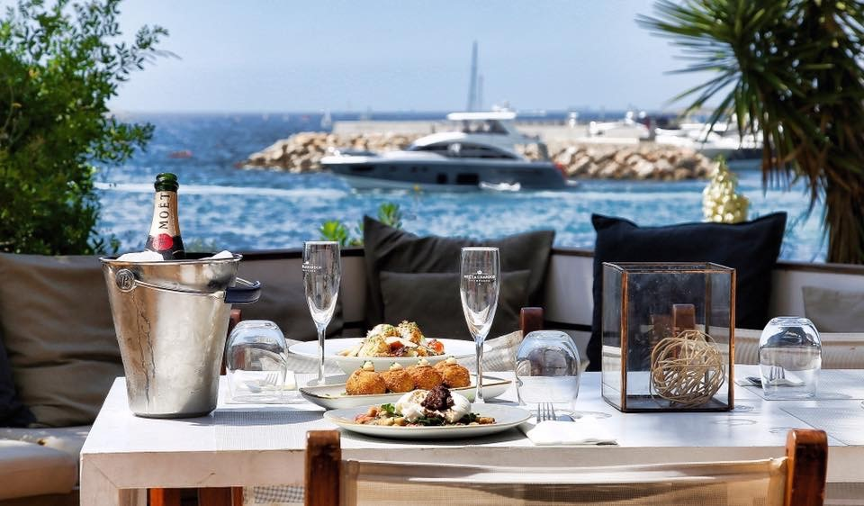 Top 10 Restaurants Mallorca